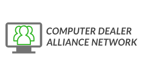 Heartland Team Solutions - Computer Dealer Alliance Network Brand Logo
