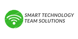 Heartland Team Solutions - Smart Technology Team Solutions Brand Logo