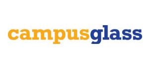 Heartland Team Solutions - Campus Glass Brand Logo